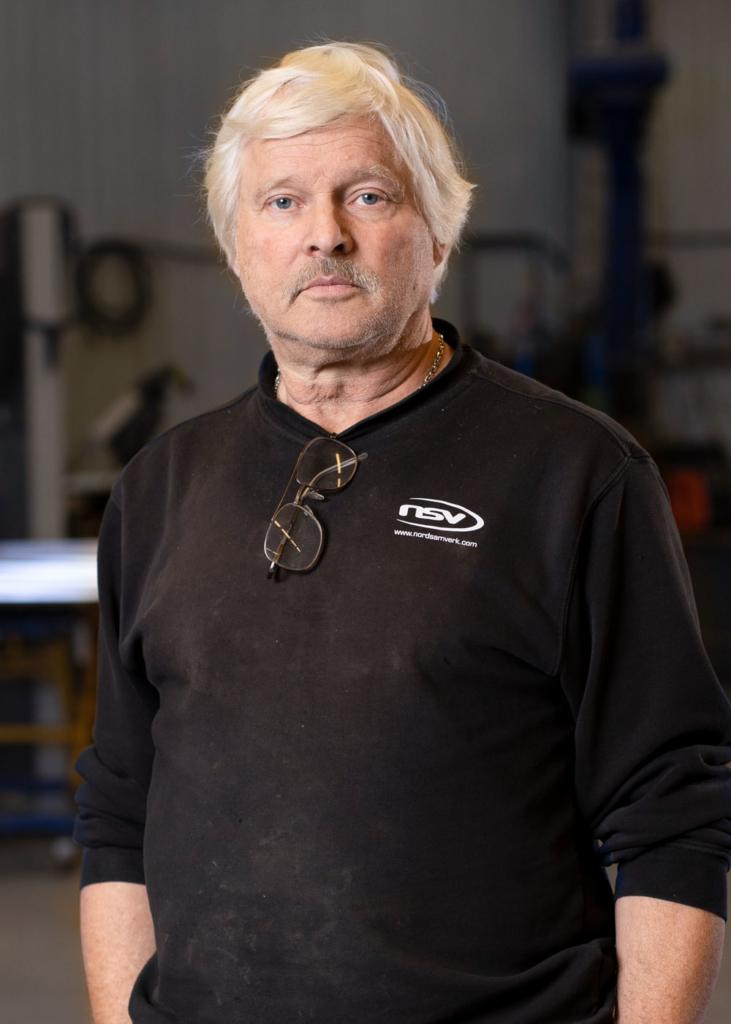 Ingvar Jonsson