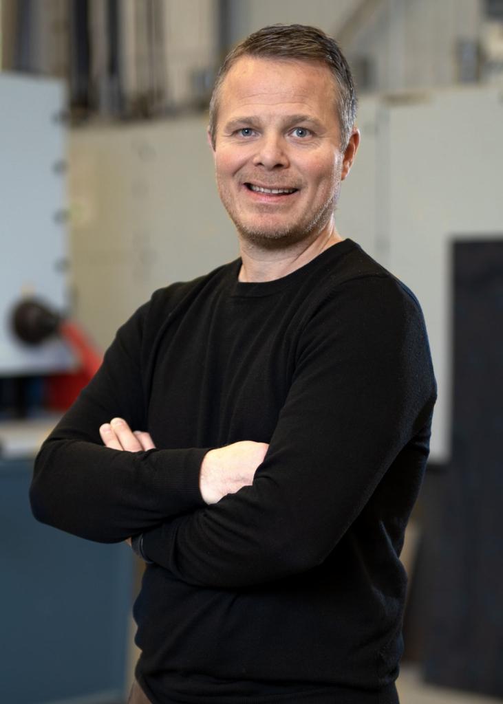 Stefan Johnsen